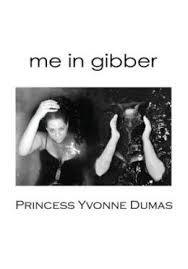 Me in Gibber - published 2005