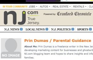 NJ Parental Guidance Blog